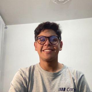 Alejandro Mancilla profile picture