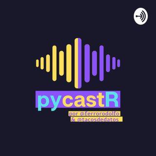 pycastR logo