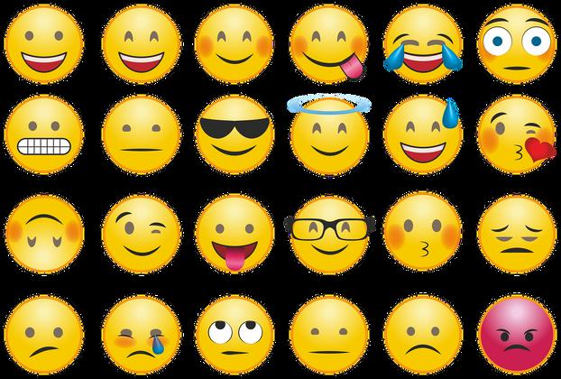 Cover image for Usando emojis en tus artículos