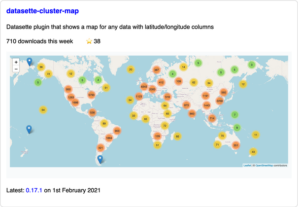 Cover image for datasette 101: plugins
