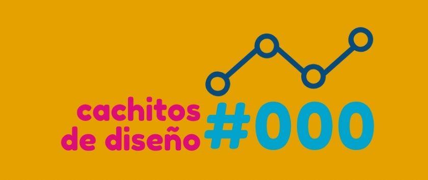 Cover image for Cachitos de diseño #0000